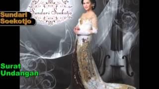 Download lagu Surat Undangan Sundari Soekotjo MP3