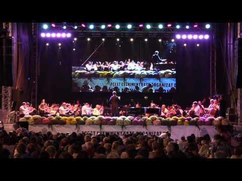 Bucharest Symphonic Pops - dirjor Sergey Simakov