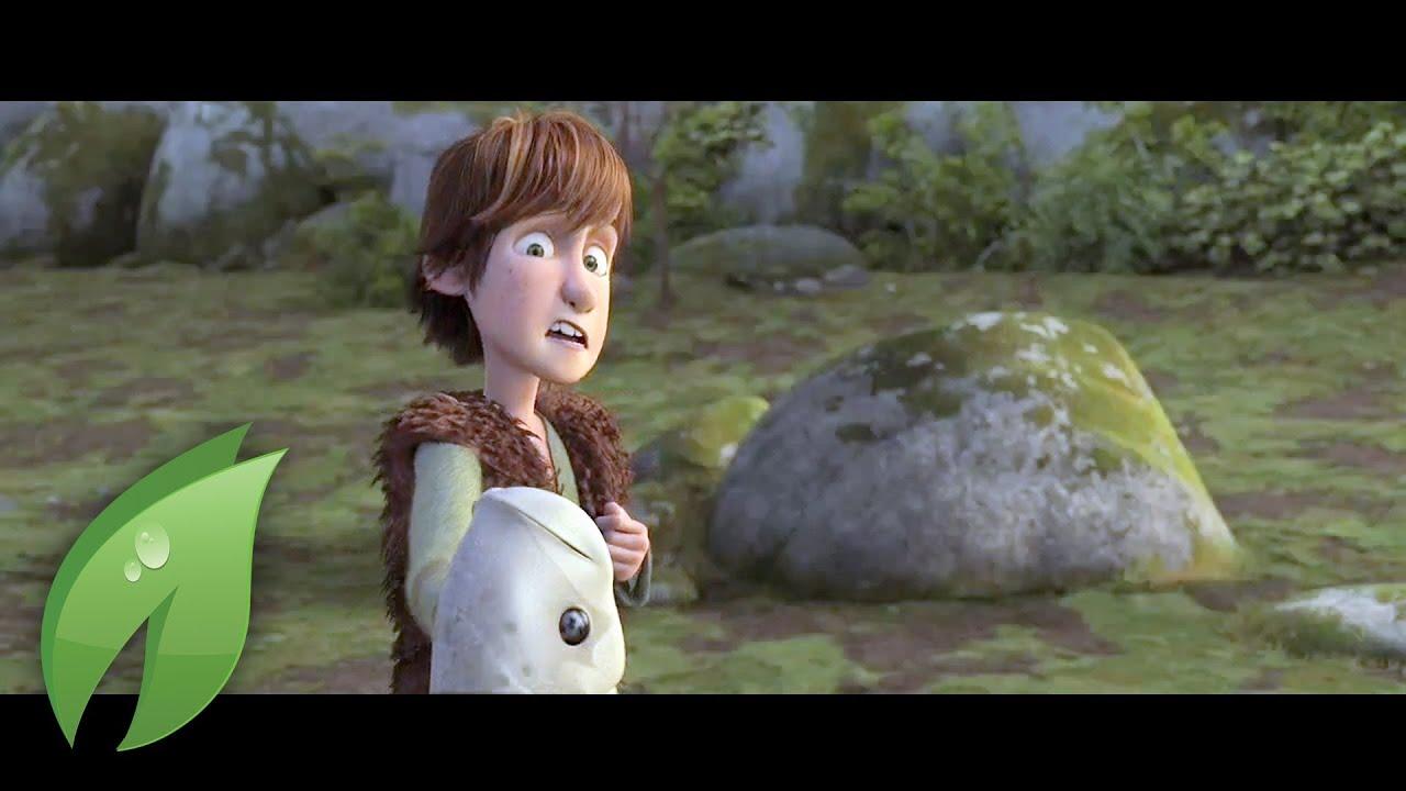 drachenzähmen leicht gemacht (2010) - trailer #1 (english