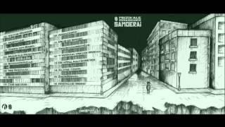 Samoerai - Victor Werker