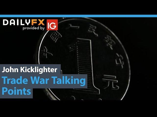 DailyFX Video 10 08 2019