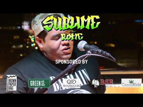 Sublime With Rome - Badfish (Live)