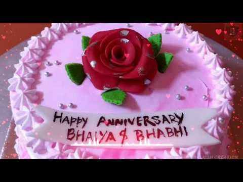 Happy Marriage Anniversary Bhaiya And Bhabhi Wedding Anniversary Quotes For Brother Whatsapp Status And Wishes / happy marriage anniversary bhaiya bhabhi quotes. happy marriage anniversary bhaiya and