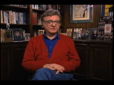 "Steve Allen talks ""The Tonight Show""-  EMMYTVLEGENDS.ORG"