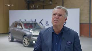 Best Cars:  LYNK & CO 01 (2018) New Car Brand