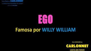 Ego Willy William Karaoke.mp3