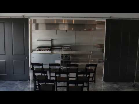 Cook Tucson Studio Kitchen