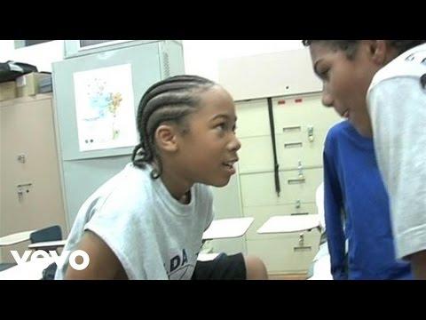 Scooter Smiff - Webisode: In Class ft. Chris Brown