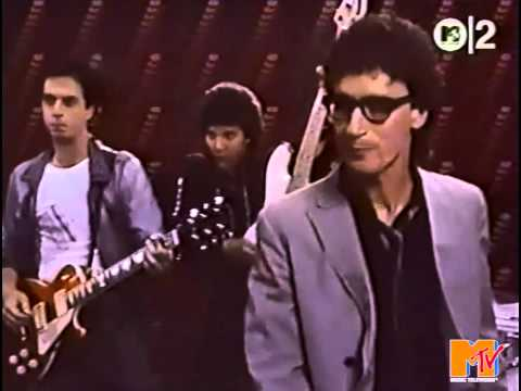 Donnie Iris and the Cruisers - Do You Compute? (1983)