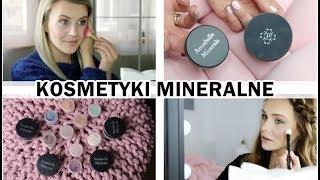 ANNABELLE MINERALS VS PIXIE COSMETICS | Co wiemy o kosmetykach mineralnych? | MarKa
