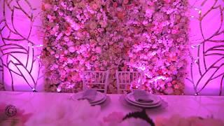 Шикарная свадьба у моря! Одесса Good Zone. Агентство Marina  Gabbana event group