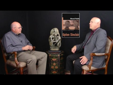 Remote Viewing Training, Part One: The Initial Phases, with Paul H. Smith