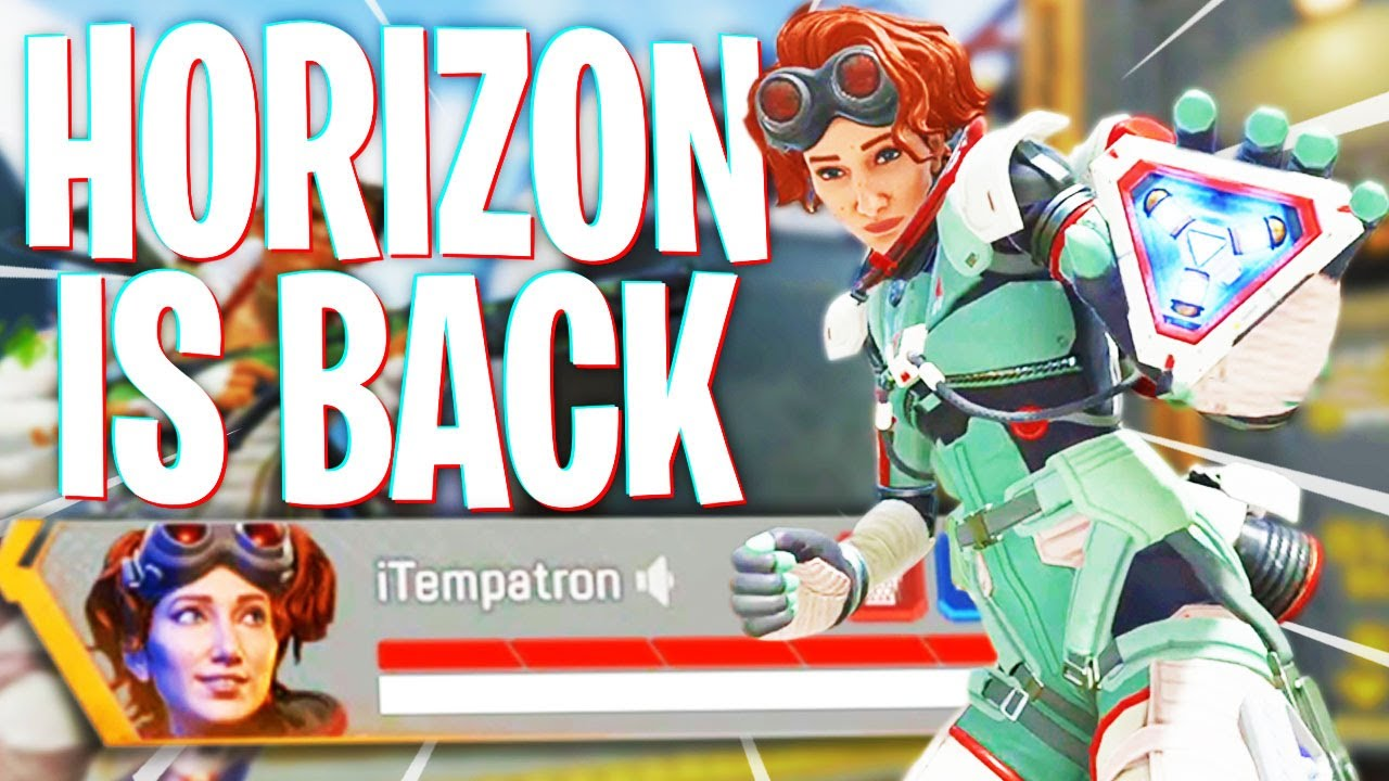 The Horizon Meta is BACK in Season 10! - Apex Legends Season 9