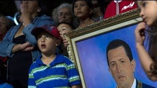 Un journal espagnol affirme que Hugo Chavez est en coma artificiel
