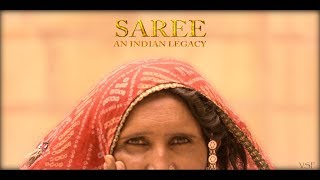 Saree - A Short Non-Fiction Documentary Film(TRAILER)