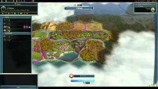 Quick Look: Civilization 5 (Video Game Video Review)