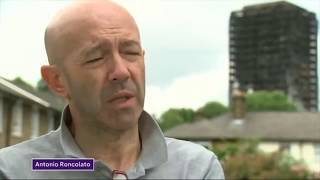 Grenfell Tower: more questions over safety and residents and council at odds over college shutdown