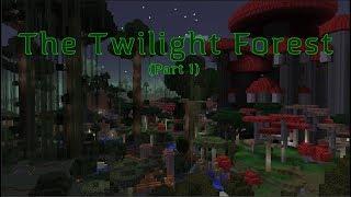 Minecraft Twilight