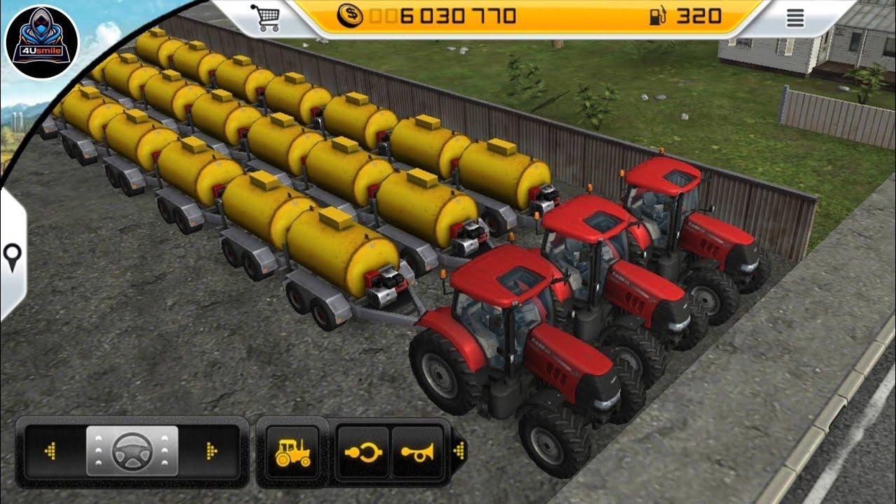 Fs 14 Farming simulator 14 game