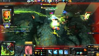 Tutorial de Dota 2: Ancient Aparition