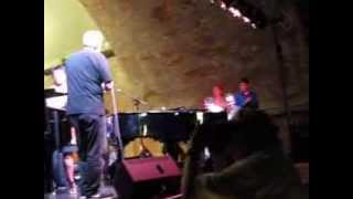 Boogie Woogie Grand Finale at Cinci Blues Fest 2013