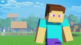 - ЗОМБИ ПРАНК Приключения Алекс и Стива Minecraft Анимация