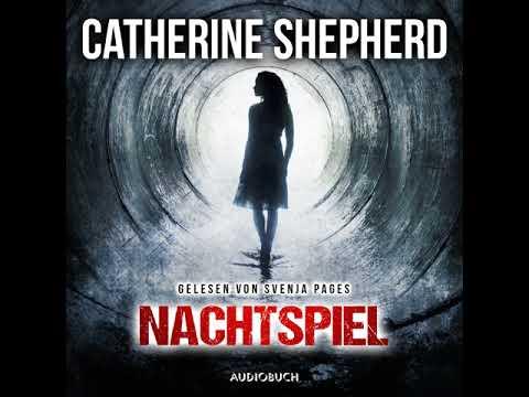 Nachtspiel YouTube Hörbuch Trailer auf Deutsch