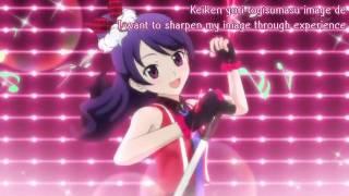 Pretty Rhythm Dear My Future - Miracle Idol Wake Up