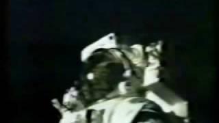 STS-41B MMU (PT 1)