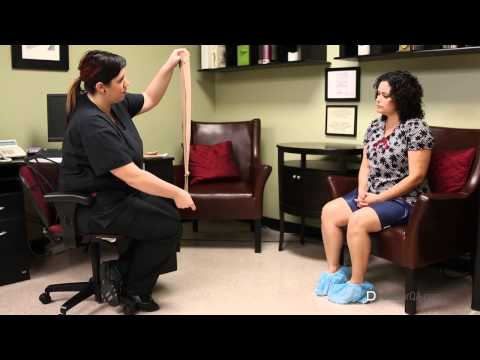 How Do Compression Stockings Work? - Dr. Joel Erickson, MD