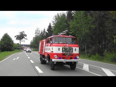 Feuerwehrhochzeit Freiwillige Feuerwehr Stadt Treuen
