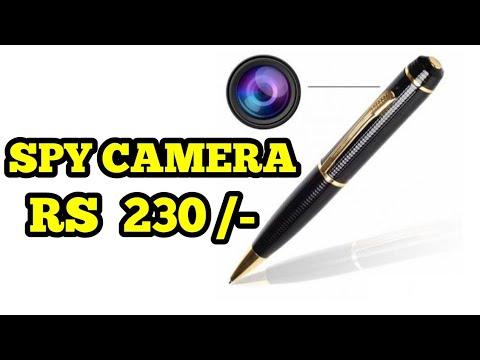 Spy Camera Wholesale Market | Hidden Camera Market In Chandni Chowk