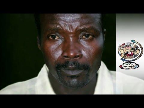 On The Hunt For Joseph Kony