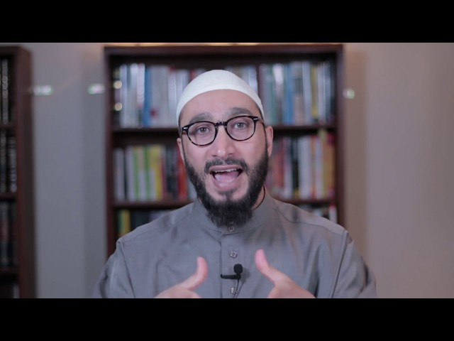#25 | A Thematic Commentary on the Quran Surat an-Nisaa'(114-147)