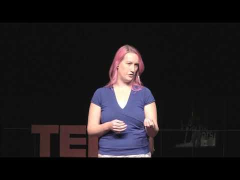 design-thinking-for-human-problems- -monique-brickham- -tedxlakelanduniversity