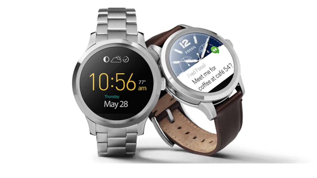 023a7b085317 Review CNN  Fossil Q