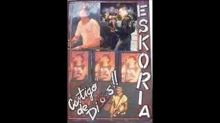 Eskoria, Castigo de Dios (1986) - FULL ALBUM
