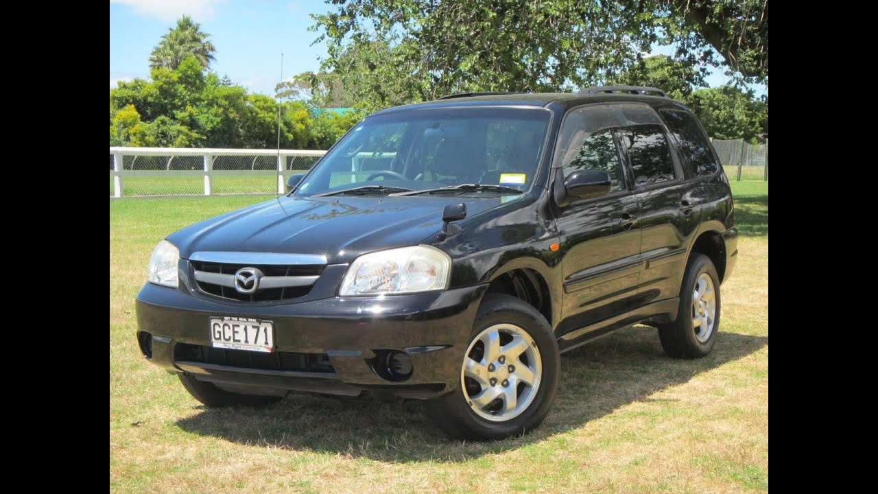 2002 mazda tribute 4wd suv no reserve cash4cars cash4cars sold