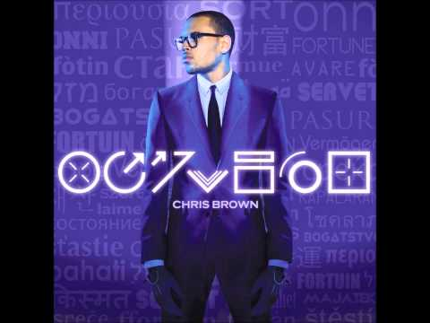 Chris Brown - Free Run