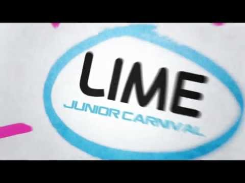 LIME Junior Carnival/State Insurance Junior Calypso Ad - Antigua Carnival 2012