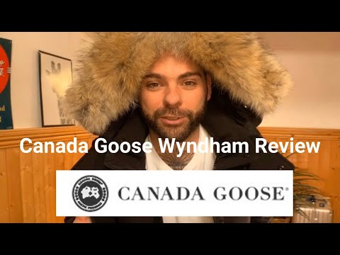 The Best Canada Goose Jacket | Winter Jackets Review