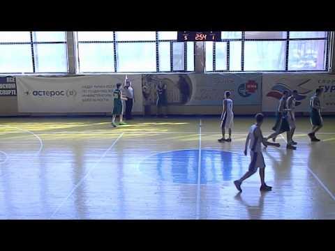 2015/04/07 12:00 ТЕМП-СУМЗ vs УНИКС