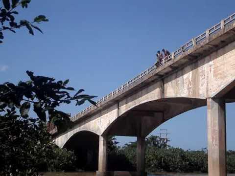 Resultado de imagem para Pulo de ponte