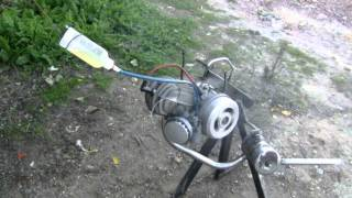 motor guzzi 73 cc