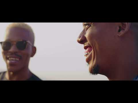 Dj Target No Ndile ft Fey M & Young M- Izolo Lami(Official Video)