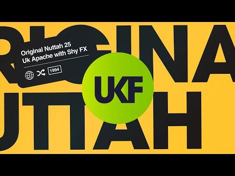 UK Apache & Shy FX - Original Nuttah 25 mp3 ke stažení