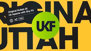 UK Apache with Shy FX - Original Nuttah 25 (Chase & Status Remix ft. Irah)