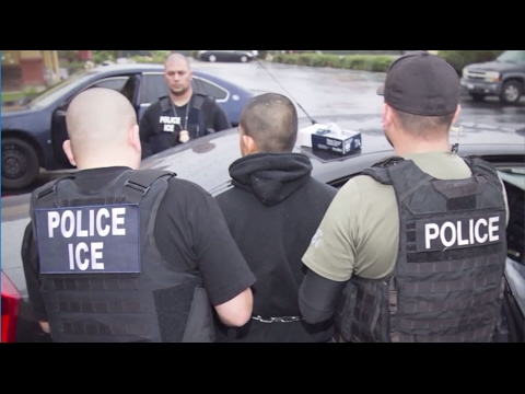 REPORT: Fake ICE Immigration Agents Shaking Down Terrified Immigrants