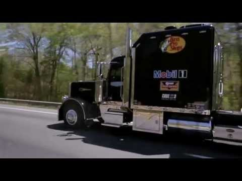 Mobil Delvac | Behind the Wheel | #14 Trucking