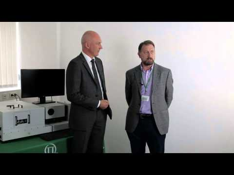 Interview with Prof. Zygmunt Gryczynski - Part 2